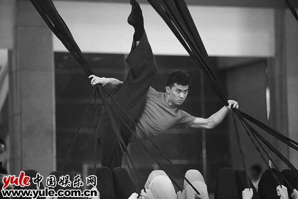 大型彝族神话舞剧支格阿鲁首演在即幕后班底大揭秘